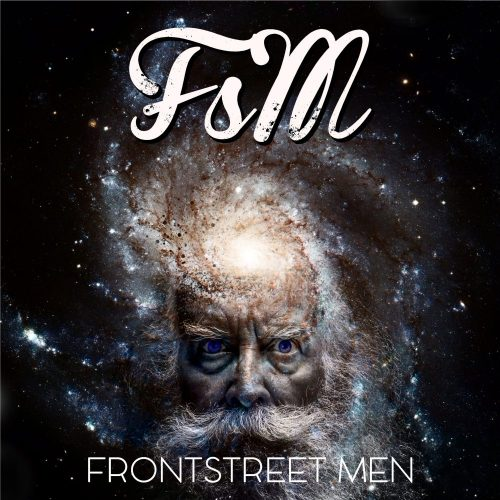 FrontStreet Men album art